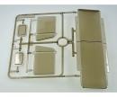 tamiya T-Teile Fenster/Scheiben Globe Liner