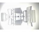 T-Teile Fenster/Scheiben Knight Hauler
