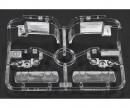 tamiya T-Parts Clear Parts Scania 56318