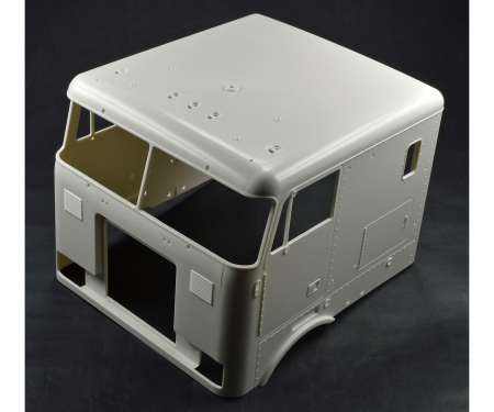 tamiya 1:14 Drivercabine Globe Liner 56304