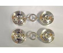tamiya Wheels (4 pcs.) for 58383