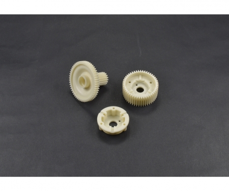 B-Parts Bag for 58184