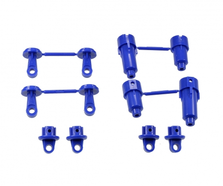 tamiya F Parts (2) Bag for58184