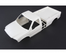 tamiya Front & Rear Body Ford F350 for 58372