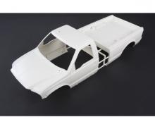 Karosserie-Vorder-& Heckteil F350 (58372)