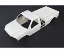 tamiya Karosserie Vorder-& Heckteil Ford F350