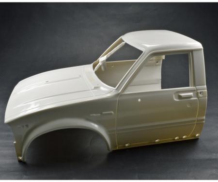 tamiya Body front Toyota Hilux 58397