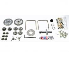 tamiya DF-02 Metal Parts Bag A for 58328