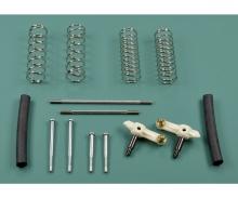 tamiya DT-02 Damper Parts Bag for 58340