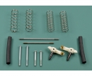 tamiya Damper Parts Bag for 58340