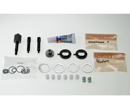 DF-03 Getriebeteile-Beutel (MK)