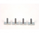 tamiya LED Cable bracket self-adhesive (4)