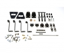tamiya Metal Parts Bag A Scania 56323