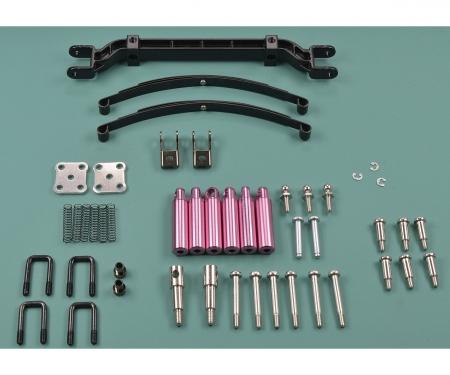 Metallteile-Beutel B Scania 56323