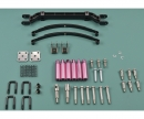 tamiya Metal Parts Bag B Scania 56323