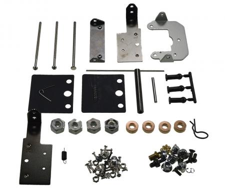 tamiya Metal Parts Bag E Scania 56323
