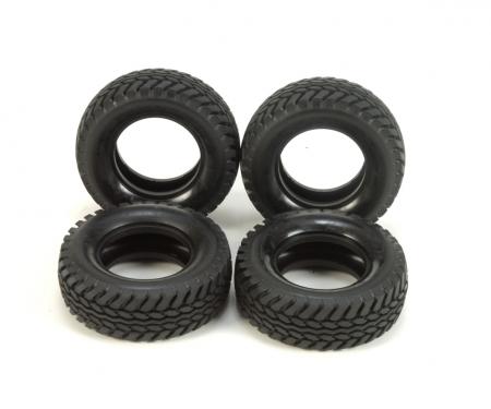 tamiya 1:10 Tire Bag 58154 (4) 26mm