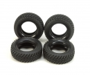 tamiya 1:10 Tire Bag 58154 (4) 26mm