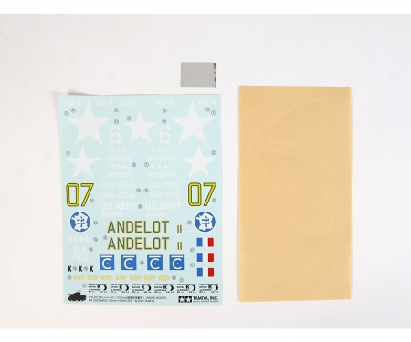 Decal Bag for 56013