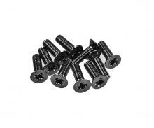 3x10mmCountersunkHeadScrew(10)