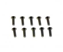 Schraube 3x10mm (10)