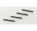tamiya Turn-Buckle Shaft 3x23mm (4)