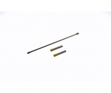 tamiya TA-02 Hard Propeller Shaft(Short) Joint