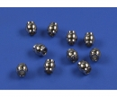 tamiya 6x6mm Ball collar In.Dia.3mm (10)