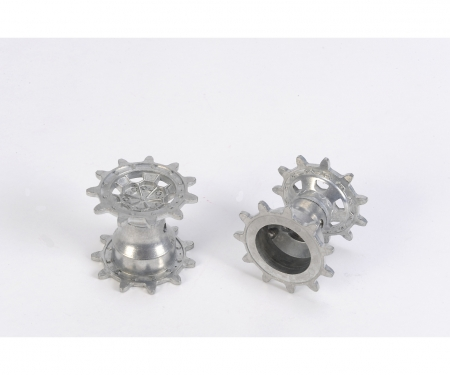tamiya Drive Sprocket (2) for 56019