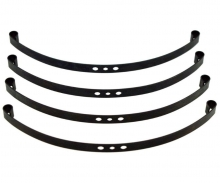 tamiya Leafspring A (4) 58372