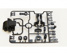 TA07 A Parts Diff. mount (1)