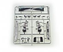 N-Teile Chrom Volvo FH16 56360