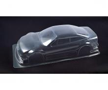 tamiya Body Opel Calibra DTM 47461 clear
