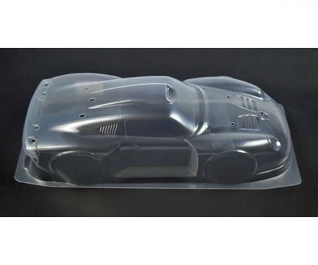tamiya BODY Porsche 911 GT1 : 47443