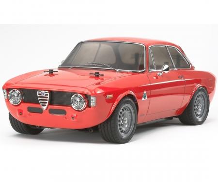 tamiya Body Alfa Romeo Giulia Sprint 58187 MC