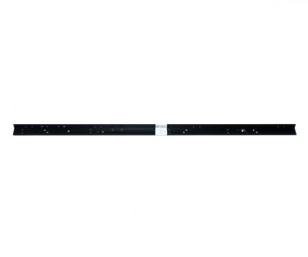 tamiya Sub Flame(L/R)(Black)(White Taped):56362