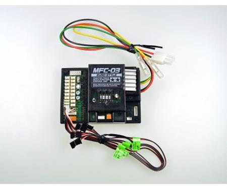 tamiya Kontrolleinheit für MFC-03 / 56523