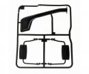 tamiya H-Parts Bag (H) : 58609