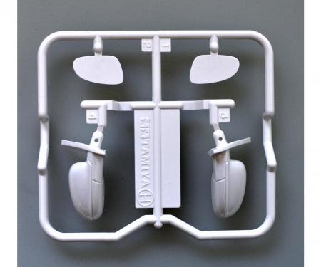 H-Teile Spiegel VW Amarok 58603