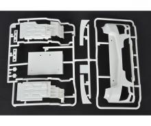 tamiya H Parts Bumper MB Arocs / 56352