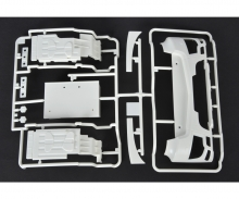H-Teile Stoßstange MB Arocs / 56352