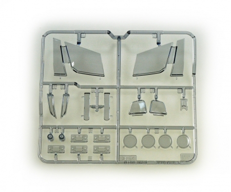 tamiya AA PARTS BAG(AA) : 56360