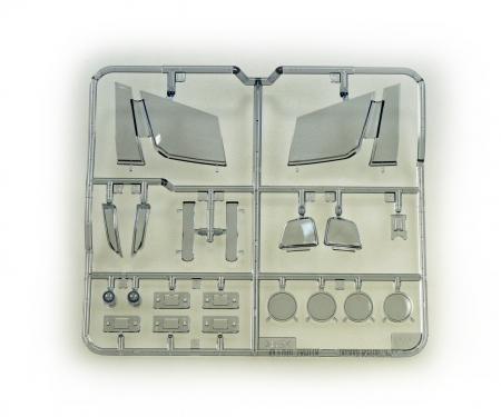 tamiya BB-Parts Bag(BB) : 56360