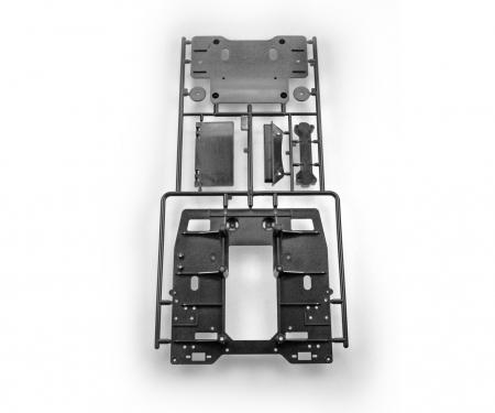 tamiya G-Teile RC-Platte Volvo FH16 56360