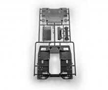G-Teile RC-Platte Volvo FH16 56360