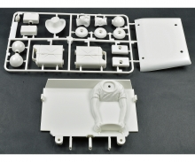 tamiya DT-02 Holiday Buggy A-Parts Roof 58470