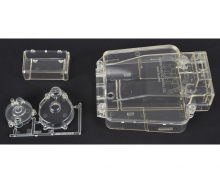 tamiya A-Parts A1-2 Gearbox Cover 58411/452
