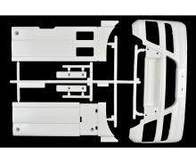 Tamiya H-Teile Stoßstange MB Arocs 56352-319000958