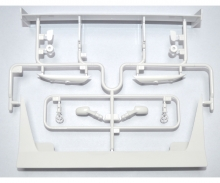 tamiya H PARTS BAG(H)(FOR CARRY) : 58214