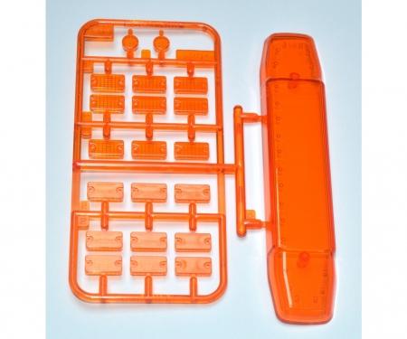 tamiya GG-Parts Bag(GG) : 56362